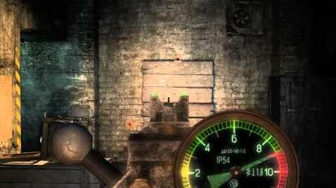 Metro 2033 (Tihar pneumo rifle)