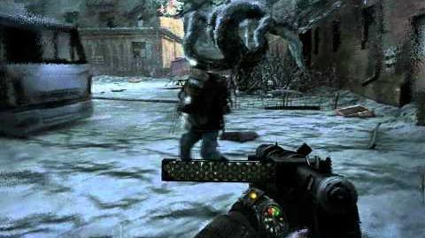 Dead City 2/Walkthrough