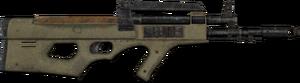 AK2012 sideview dirty M2033