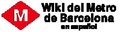 Wiki del metro de Barcelona