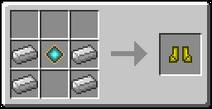 Craft powerboots