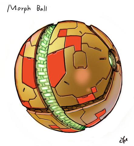 File:Bayonetta 2 Samus suit Morph Ball concept.png