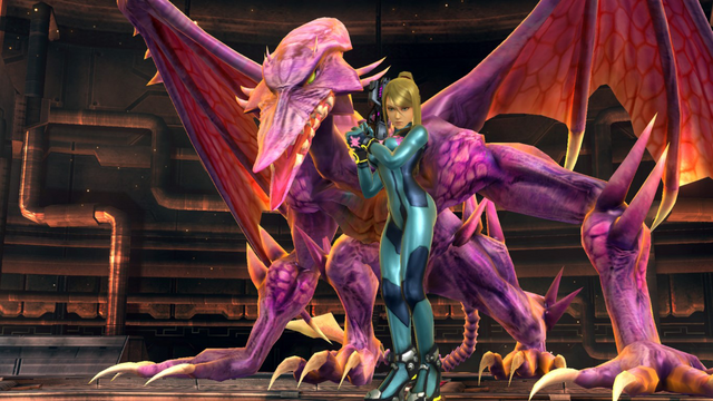 File:Ridley Revealed in SSB4.png