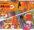 Super Metroid (Nintendo Power comic)