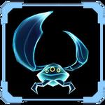Tallon Crab scanpic