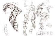 Jelly zap sketch