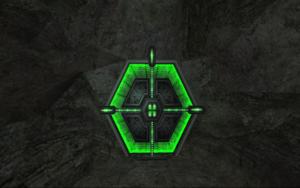 Green Blast Shield Echoes