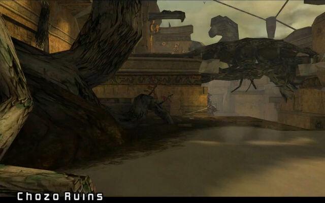File:Chozo Ruins Main Plaza Dolphin HD.jpg