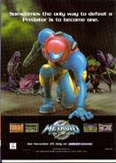 Fusion ad