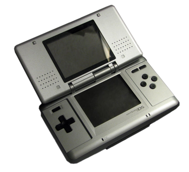 nintendo ds wikitroid fandom powered by wikia. Black Bedroom Furniture Sets. Home Design Ideas