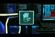 Federation Hand Scanner