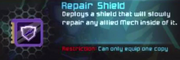 Repair Shield