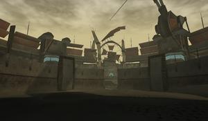Agon Temple