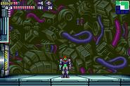 Fusion Gravity Suit