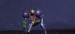Prime lair gravity suit