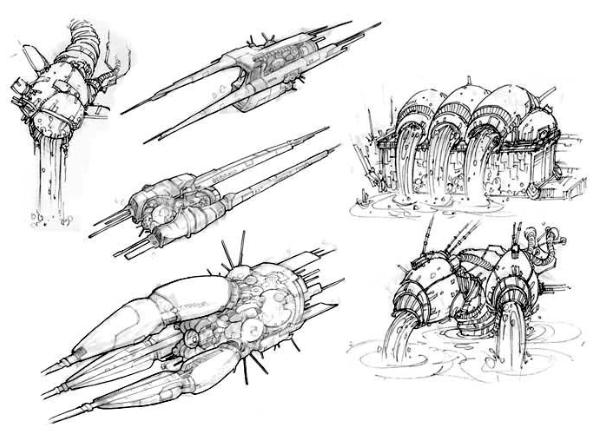 File:Space Pirate Battleship art.png