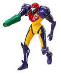 Gravity Suit Jakks figure