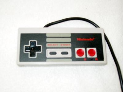 File:NES controller.jpg