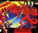 Super Metroid Walkthrough