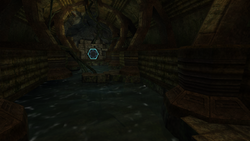 Deep Chozo Ruins Screenshot (11)