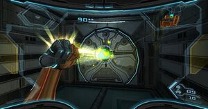 Prime Trilogy Promotional Grapple Lasso Norion