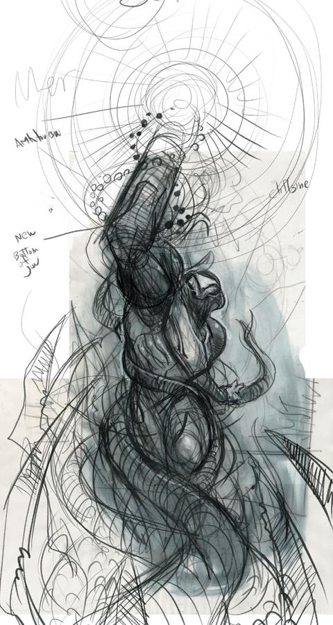 Файл:Samus tentacle sketch1.png