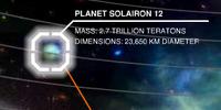 Solairon 12