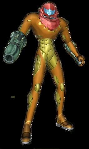 File:Phazon Fusion Suit transparent.png
