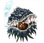 Puddle Spore
