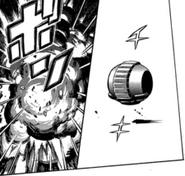 Bomb manga