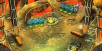 Пещеры Магмура (Pinball)