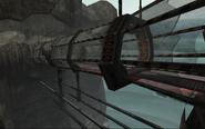 Fortress Transport Access exterior