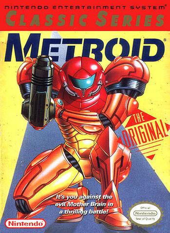 File:Metroid NA 1992 rerelease boxart.jpg