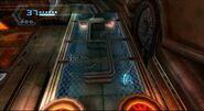 Command Courtyard Morph Ball maze 3