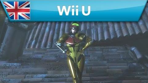 Bayonetta 2 - Galactic Bounty Hunter Cosplay (Wii U)