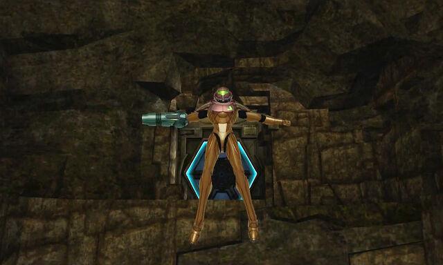 File:Sunchamber Samus Power Suit floating 2 dolphin hd.jpg