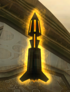 MP3 Missile Ammo 10