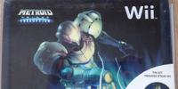 Metroid Prime 3: Corruption Tin Kit