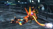 Kyratian Lethal Strike
