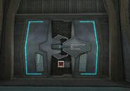 Ben Sprout render norion generator c access blast shield