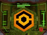 Alinos Stronghold Void Emblem A