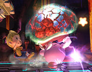 Metroid (Species)#Super Smash Bros Series
