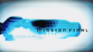 Mission Final (MP3) 3