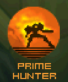 MPH Prime Hunter icon
