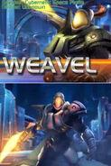 Boss weavel