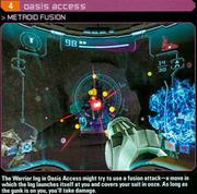 Metroid Fusion MP2 guide ref