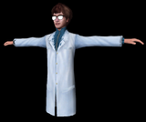 Head Quarantine Officer Model