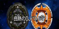 Metal Fight Beyblade Baku - Episode 40