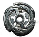 Fusion wheel storm 125