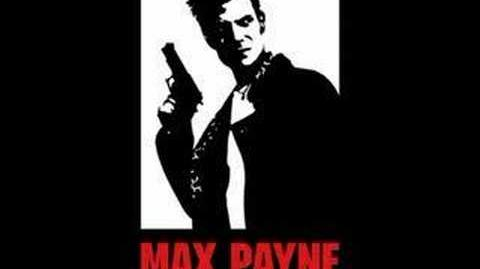 Max Payne Music - Killer Suits